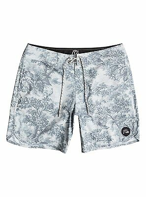 """Quiksilver™ Sunset Tunnels 17"""" - Board Shorts for Men EQYBS03277"""