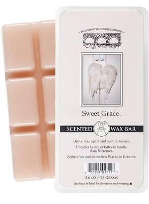 Bridgewater Candle - Wax Bar - Sweet Grace