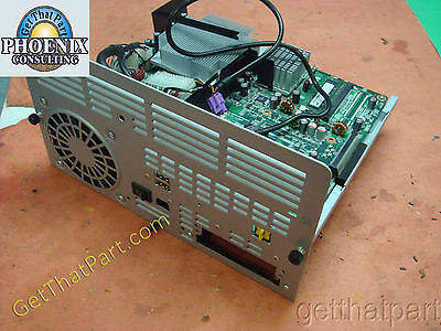 HP ScanJet 7000n L2709-60001 Complete Main Board Assy with 512M Ram