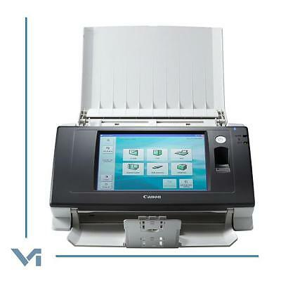 Scanner Documentale Canon ScanFront 300P - Form. A4 600x600 30 PPM LAN