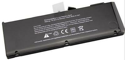 """Battery For Apple MacBook Pro Unibody 15"""" i7 A1286 A1382 Early 2011 2012"""