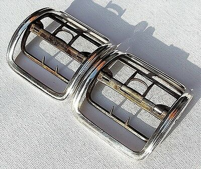 LARGE PAIR GEORGIAN 18TH CENTURY William Sharp SOLID SILVER SHOE BUCKLES 1794