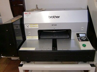 Brother GT-541 Garment Printer