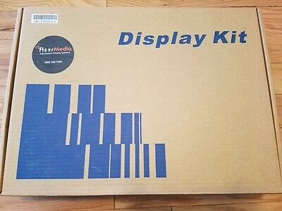 OF12T600-L1 12.1 Open Frame Monitor LCD DISPLAY KIT - ELEVATOR DISPLAY