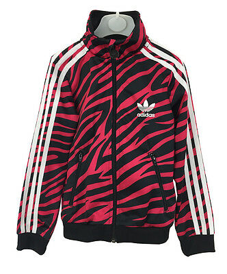 Adidas girls tracksuit 7-8 years 128cm