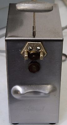 Edlund 266 Electric Can Opener Used
