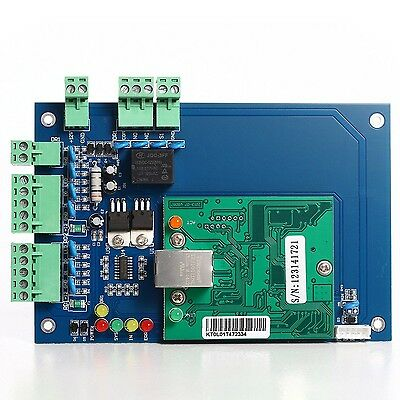 UHPPOTE Professional Wiegand TCP IP Network Access Control Board Panel Of... New