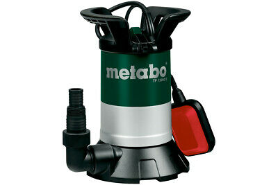 Metabo Clear Water Submersible Pump TP 13000 S (0251300000) Carton