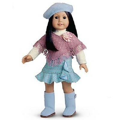 American Girl SIGHTSEEING OUTFIT - ORIGINAL New In Box