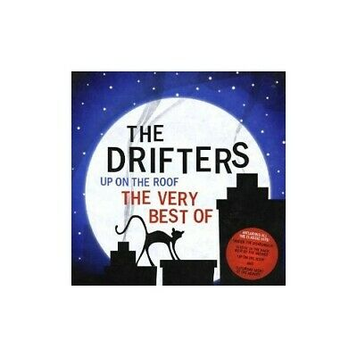 Drifters, the - Up on the Roof - Drifters, the CD IVVG The Cheap Fast Free Post