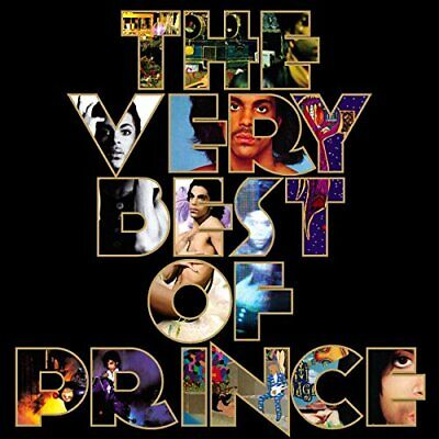 Prince - The Very Best of Prince - Prince CD 89VG The Cheap Fast Free Post The