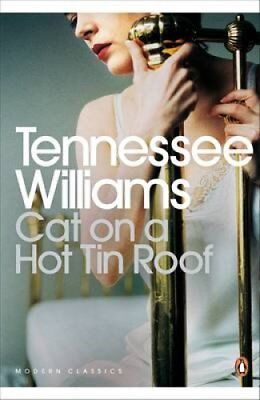 Cat on a Hot Tin Roof by Tennessee Williams 9780141190280 (Paperback, 2009)