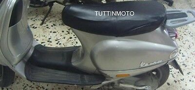 Coprisella Specifico In Similpelle Per Vespa Et2 Et4 50 125 150 Tutti Cover Seat