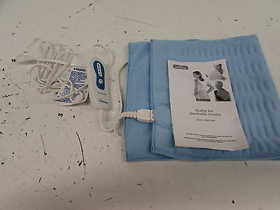 Preffered Plus Heating pad Moist dry therapy