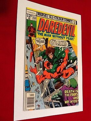 Daredevil #153 - VF