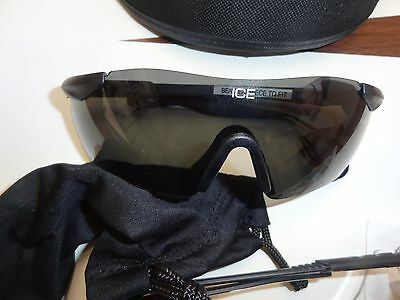 Us Military Glasses Wiley X In Carry Case With Extras #8