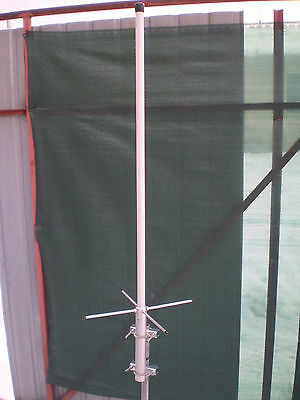 Base antenna collinear 740Mhz ads-b eastern system