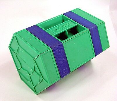 """ROLYKIT Roll Up Storage Tote 42"""" Roly Kit"""