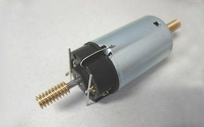 Piko G Scale Ball Bearing Motor For Mogul 0-6-0 Br80 Br199 Vt11.5 | Bn | 36007