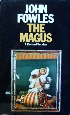 The Magus By John Fowles. 9780586045121