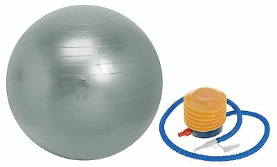 Pregnancy Ball Anti Burst Swiss Ball 75cm Birthing Ball Free Pump 75cm + 65cm