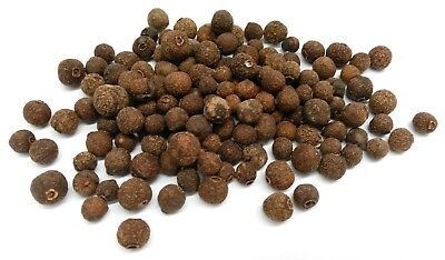 Allspice Berries Whole Dried Grade A Premium Quality Free UK P & P