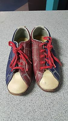 Used Men's  Bowling Alley Rental Shoes -All Sizes- Free Shipping!!