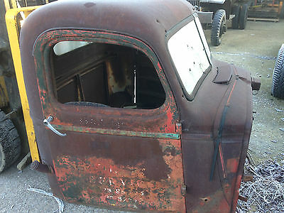 1946 Chevy Chevrolet GMC pickup truck Cab project for V8 Hotrod