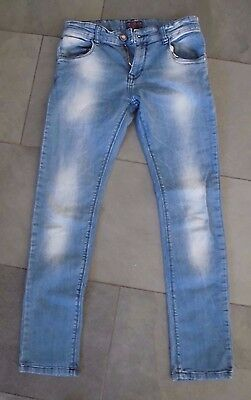 CARS Jeans Gr. 12 (152) coole Waschung
