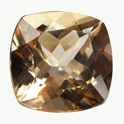 1.43 Ct Ultra Collection Unheated 100% Natural Morganite