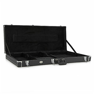 New Electric Guitar Case by Gear4music, Black