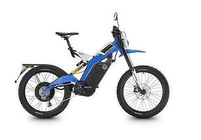 Bultaco Brinco RE Electric Mountain Bike £98.64 MTB Cycle Moto Bike