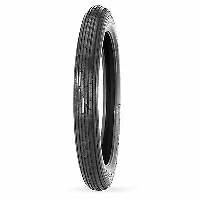 ROYAL ENFIELD ENSIGN II 148cc 1956 Avon Speedmaster MKII Front Tyre