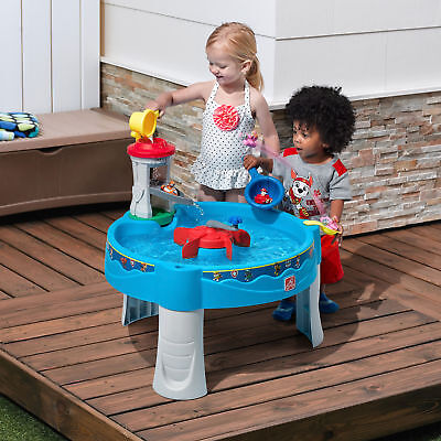 Step2 Paw Patrol Sand and Water Table