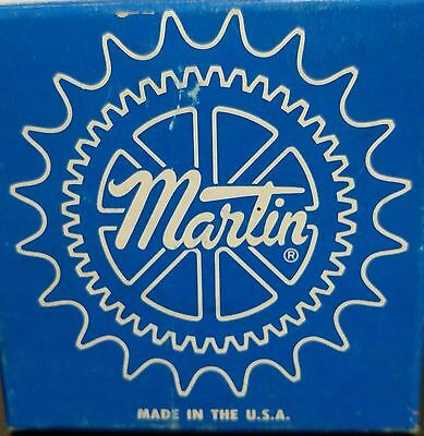 40Xl037 Martin Timing Belt Pulley