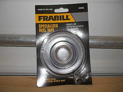 Frabill Specialized Reel Tape #6692  NEW