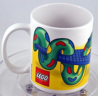 Personalized Michael Name Lego Coffee Mug Cup Hot Chocolate Tea 2000
