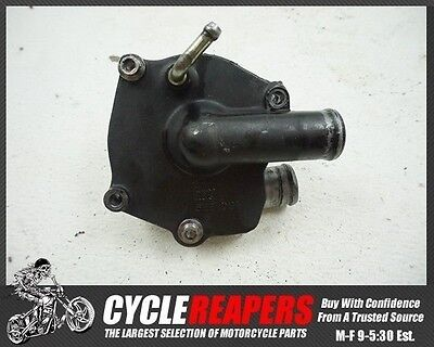 C409 2004 2005 03-05 Yamaha YZF R6 07-09 R6S Water Cooling Pump Free Shipping