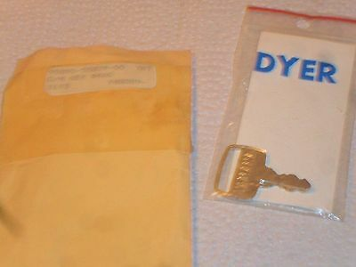 NEW Yamaha 90890-55829 OUTBOARD Key #460 Replacement