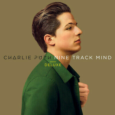 Charlie Puth : Nine Track Mind CD Deluxe  Album (2016) FREE Shipping, Save £s