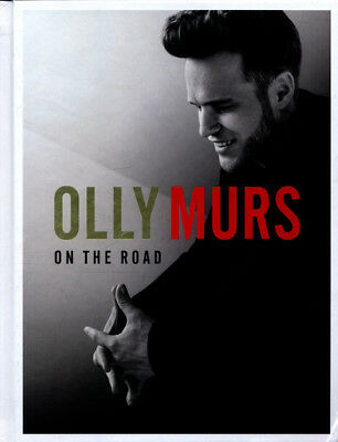 Olly Murs - On the road by Olly Murs (Hardback)