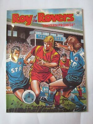 Eastern Promise: Roy of the Rovers, unknown Paperback Book The Cheap Fast Free