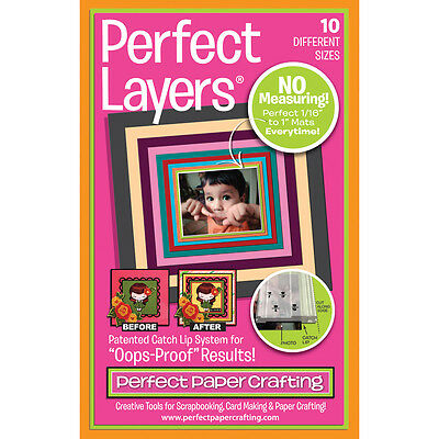 Perfect Layers 3/Pkg-Tools 1, 2 & 3