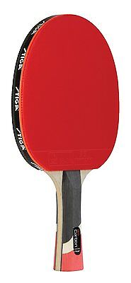 Stiga Pro Carbon Supreme Ping Pong Table Tennis Racket Paddle Professional Blade