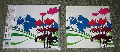 NEW ORDER Japan PROMO CD w/obi JOY DIVISION International OTHERS AVAILABLE