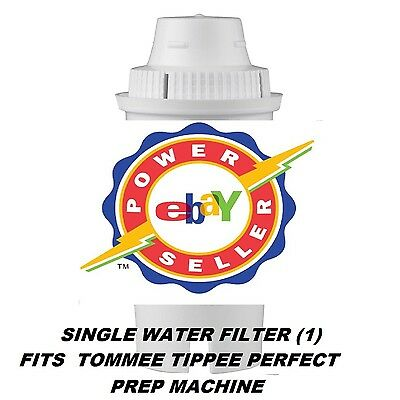 Tommee Tippee Closer to Nature Perfect Prep UNIVERSAL Filter Perfect Prep Filter