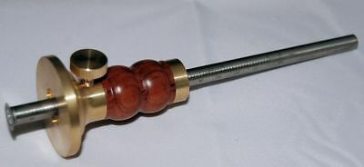 """Woodworkers Wheel Marking Gauge 0-150 mm / 0-6"""" From Chronos"""