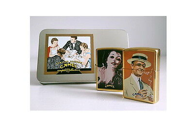 ZIPPO PIN UP DETECTIVE by PETER DRIBEN Numbered LIMITED EDITION of 100 Mega RARE