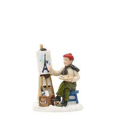 Luville Pittore - Dennis Is Painting Cod 1015185 Presepe