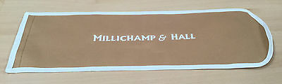 MILLICHAMP & HALL Cricket Bat Cover